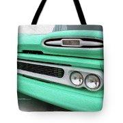 Dream_chevy180 Tote Bag