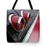 Dream_chevy182 Tote Bag