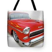 Dream_chevy184 Tote Bag