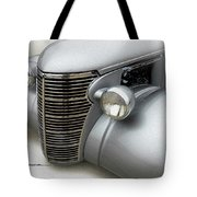 Dream_chevy186 Tote Bag