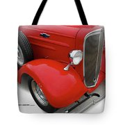 Dream_chevy188 Tote Bag
