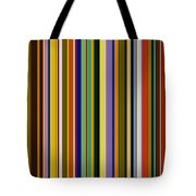 Dreamcoat Designs Tote Bag by Michelle Calkins