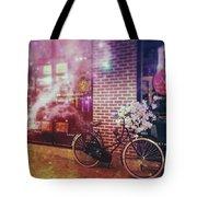 Dreamer Days Tote Bag