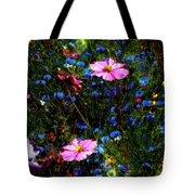 Dreamgarden Tote Bag