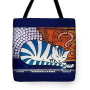 Dreaming About Tote Bag