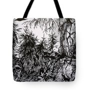 Dreaming Alaska.part One Tote Bag
