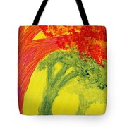Dreaming And Shadows Tote Bag