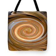 Dreaming In Hopi Land Tote Bag