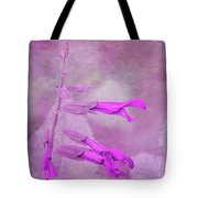 Dreaming In Pink Tote Bag