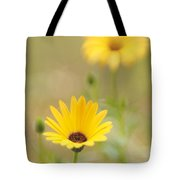 Dreaming Of Lemon Symphony 2 Tote Bag
