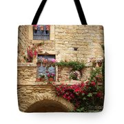 Dreaming Of Spain Tote Bag