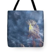 Dreaming Of The Sky Tote Bag