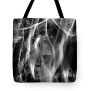 Dreaming Of The  Sphinx Tote Bag