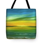 Dreaming Of The Sun Tote Bag