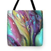 Dreaming Of Tranquilty Tote Bag