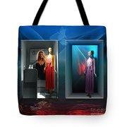 Dreaming The Dream Tote Bag
