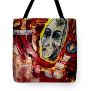 Dreaming The New Europe Tote Bag