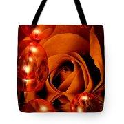 Dreams 1 - Rose Tote Bag