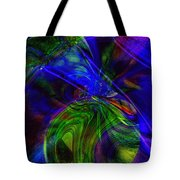 Dreams Journey Towards The New Tote Bag