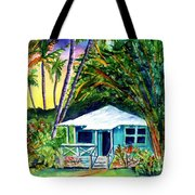 Dreams Of Kauai 2 Tote Bag
