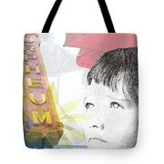 Dreams Of Memphis Tote Bag