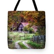 Dreams On The Farm Tote Bag