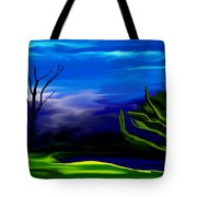 Dreamscape 062310 Tote Bag