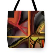 Dreamscape 062510 Tote Bag