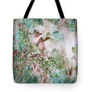 Dreamscape 3 Tote Bag