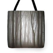Dreamscape Forest Tote Bag