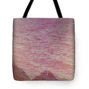 Dreamscapes #3 Tote Bag