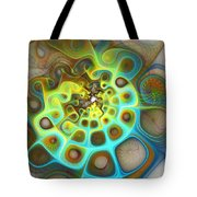 Dreamscapes Tote Bag