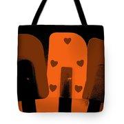 Dreamsicles Tote Bag
