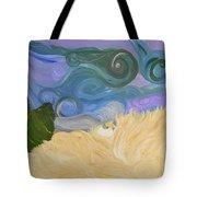 Dreamweaving  Tote Bag