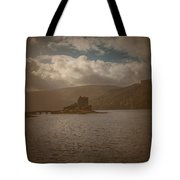 Dreamy Castle #g8 Tote Bag