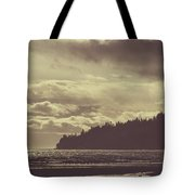 Dreamy Coastline Tote Bag