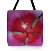 Dreamy Hibiscus Tote Bag