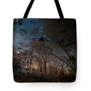 Dreamy Reflections Tote Bag
