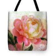Dreamy Rose Tote Bag