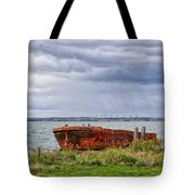 Dreamy Skies Tote Bag