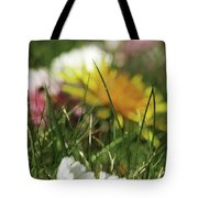 Dreamy Spring Tote Bag