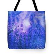 Dreamy Summer Tote Bag