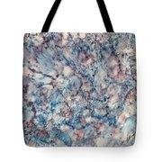 Dreamy Swirl Tote Bag