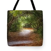 Dreamy Walk Tote Bag