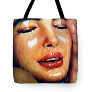 Drench Tote Bag
