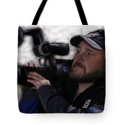 Dre The Drone King Tote Bag