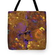 Dried Delight 2 Tote Bag