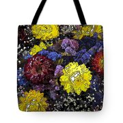 Dried Delight 3 Tote Bag