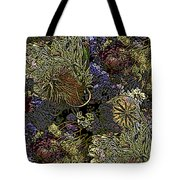 Dried Delight Tote Bag