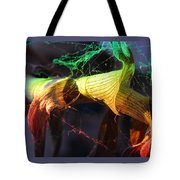 Dried Plants And Prisms #2 Tote Bag